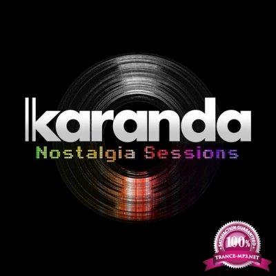 Karanda - Nostalgia Sessions 006 (2018-04-29)
