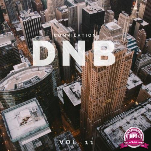 DnB Music Compilation, Vol. 11 (2018)