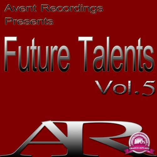 Future Talents, Vol. 5 (2018)
