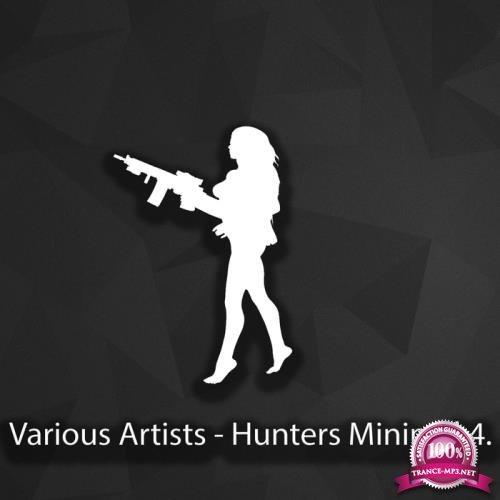 Hunters Minimal 4 (2018)