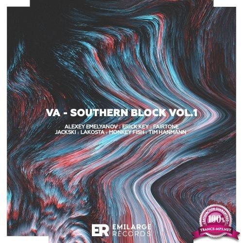 Southern Block, Vol. 1 (2018)