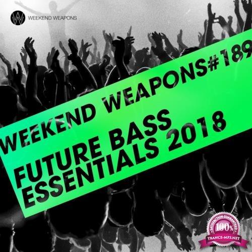 Future Bass Essentials 2018 (2018)