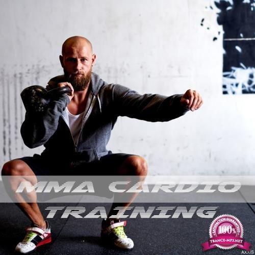 Mma Cardio Training (2018)