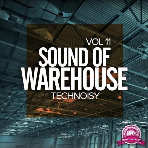 Sound Of Warehouse, Vol.11: Technoisy (2018)