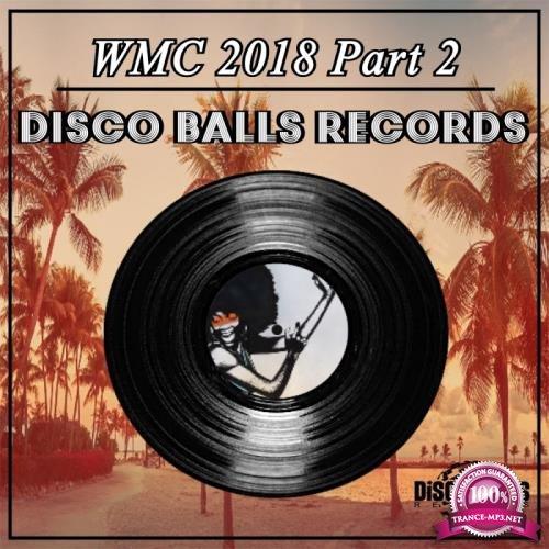WMC 2018 Part 2 (2018)
