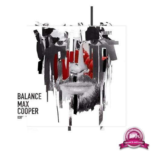 Balance 030: Mixed by Max Cooper (2018)
