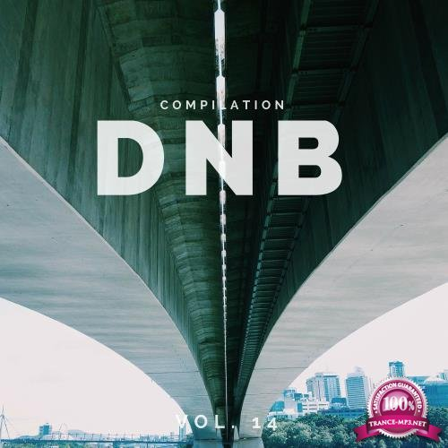DnB Music Compilation, Vol. 14 (2018)