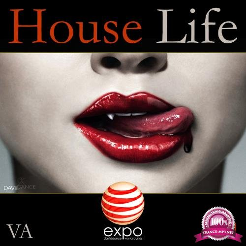 House Life Vol. 21 (2018)