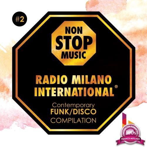 Radio Milano International, Vol. 2 (2018)