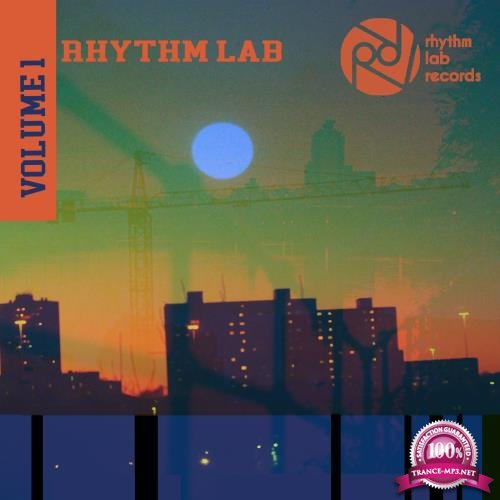 Rhythm Lab, Vol. 1 (2018)