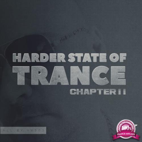 Harder State of Trance, Vol. 2 (2018)