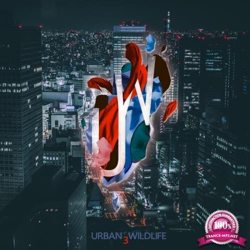 Urban Wildlife Vol 3 (2018)