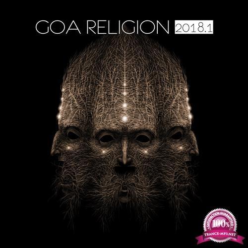 Goa Religion 2018, Vol. 1 (2018)