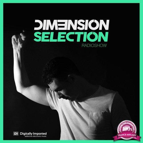 DIM3NSION - DIM3NSION Selection 185 (2018-05-04)