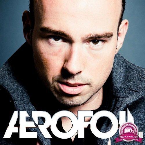 Aerofoil - Afterburned 255 (2018-05-04)