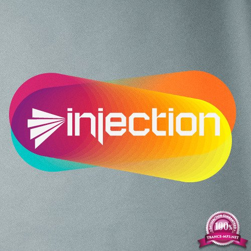 UCast - Injection Episode 105 (2018-05-04)