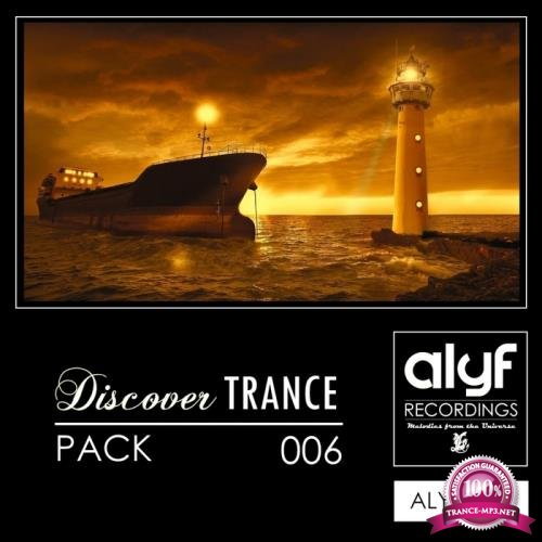 Discover Trance Pack 006 (2018)