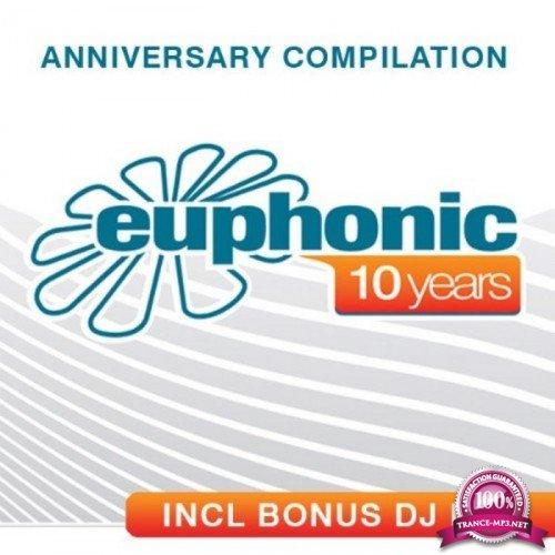 Kyau & Albert - Euphonic 10 Years (20007) Flac