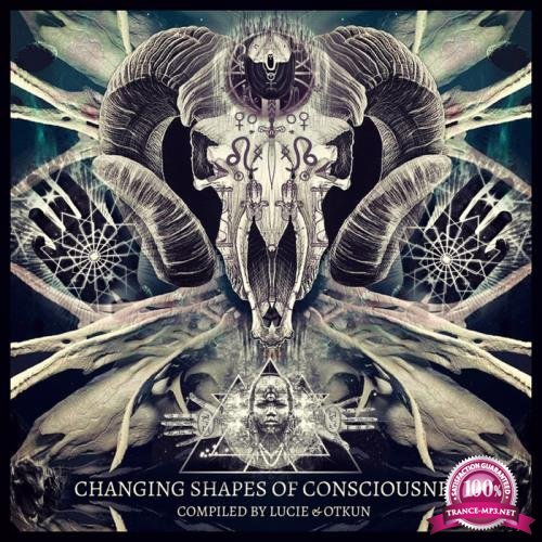 Changing Shapes Of Consciousness (2018)