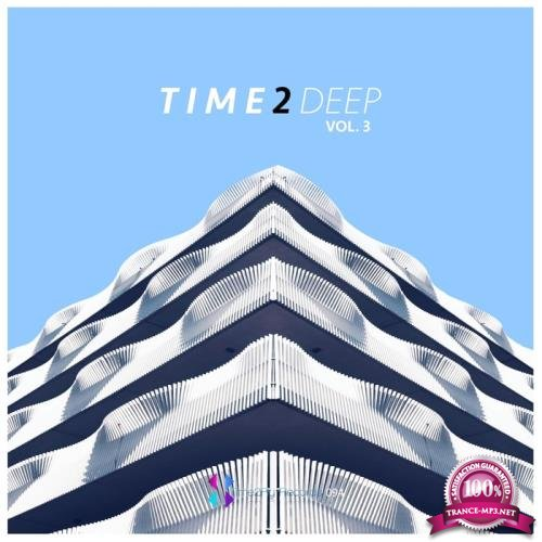 Time 2 Deep, Vol. 3 (2018)