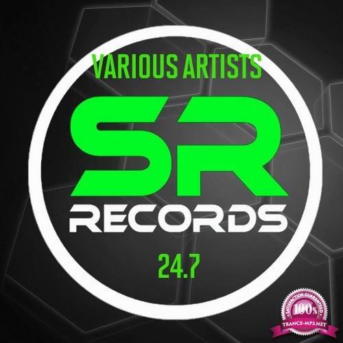 Sphere Records - 24.7 (2018)