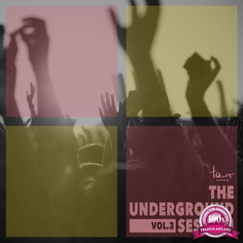 The Underground Session, Vol. 3 (2018)