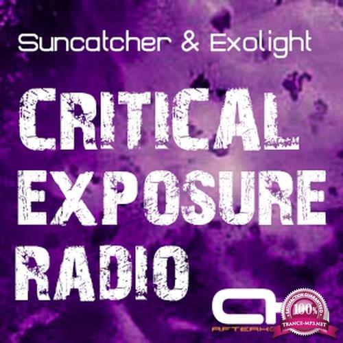 Suncatcher & Exolight - Critical Exposure Radio 028 (2018-05-09)