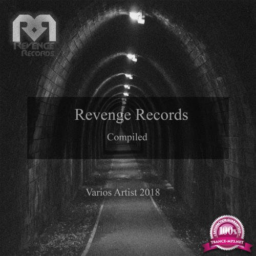 Compiled Revenge Records (2018)