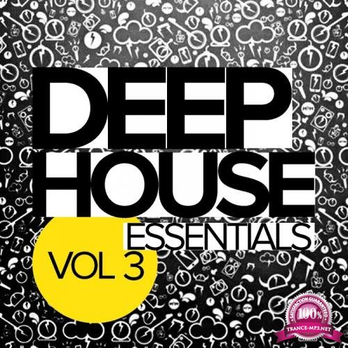 Deep House Essentials, Vol. 3 (2018)