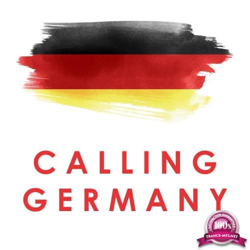Calling Germany: Finest New Electronic Music (2018)