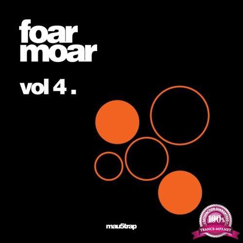 Foar Moar, Vol. 4 (2018)