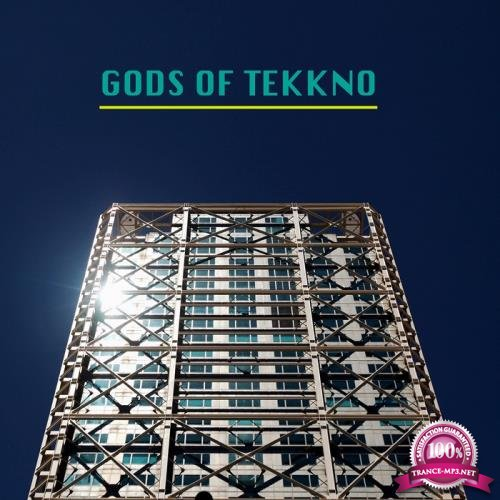 Gods of Tekkno (2018)