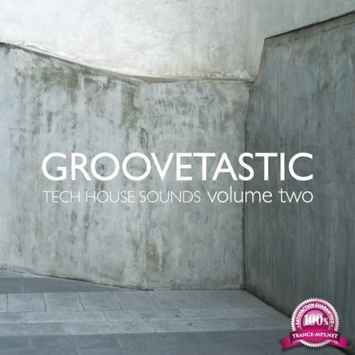Groovetastic, Vol. 2-Tech House Sounds (2018)