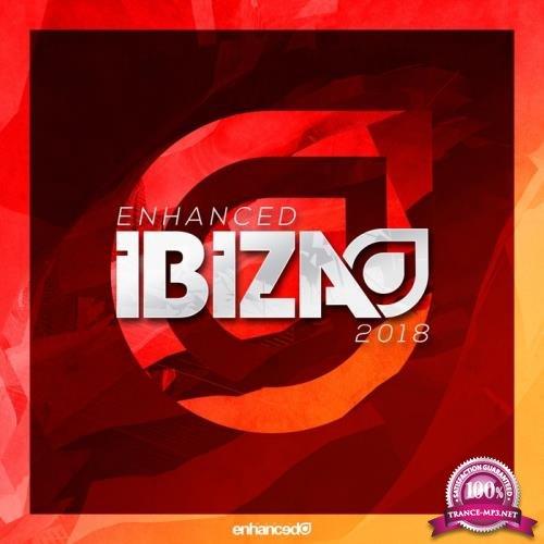 Enhanced Ibiza 2018 (Album) (2018)