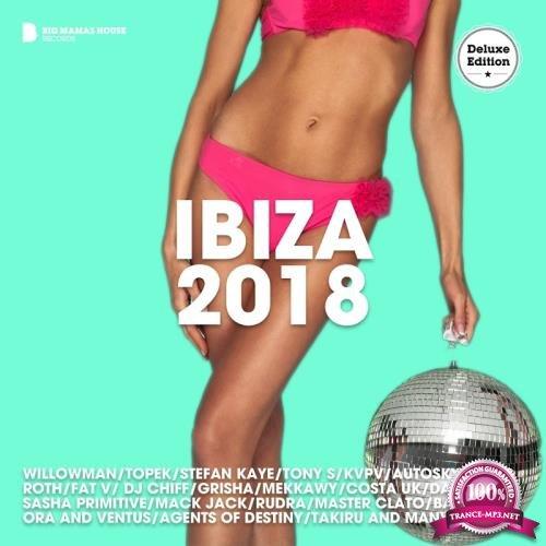 IBIZA 2018 (Deluxe Version) (2018)