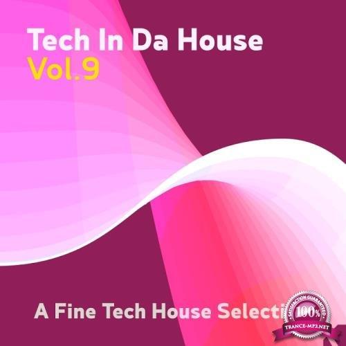 Tech in da House, Vol. 9 (2018)