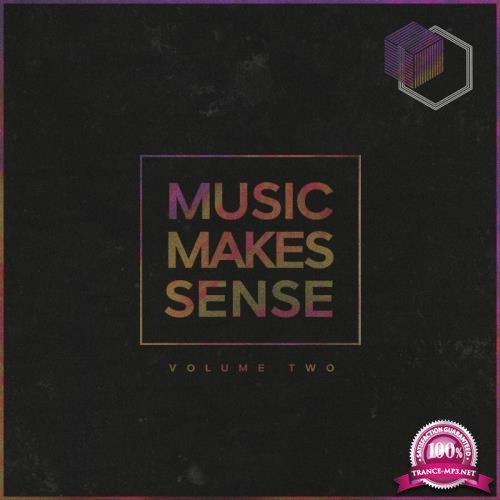 Music Makes Sense, Vol. 2 (2018)