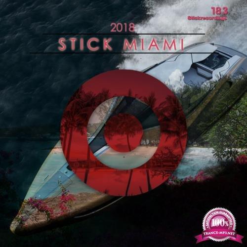 STICK MIAMI 2018 (2018)