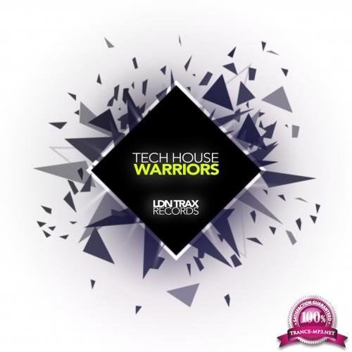 Tech House Warriors (2018)