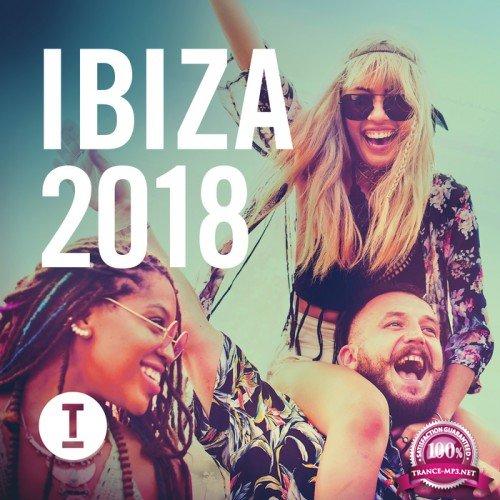 Toolroom - Toolroom Ibiza 2018 (2018) FLAC