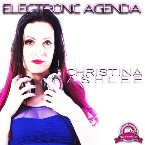Christina Ashlee - Electronic Agenda 051 (2018-05-10)