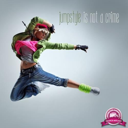 Jumpstyle Is Not a Crime (2018)