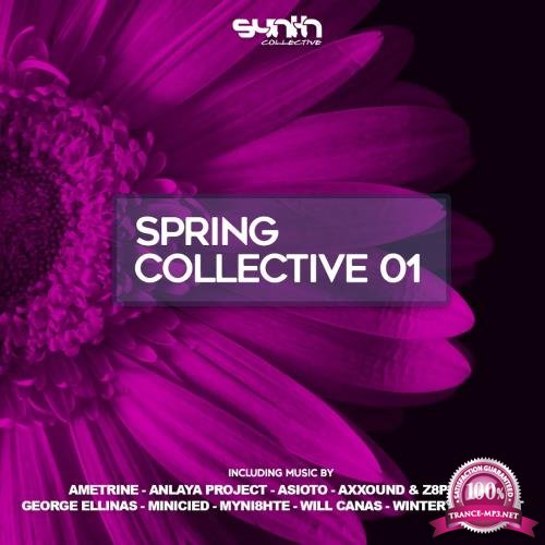 Spring Collective 01 (2018)