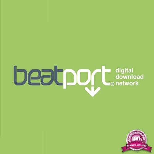 Beatport Music Releases Pack 186 (2018)
