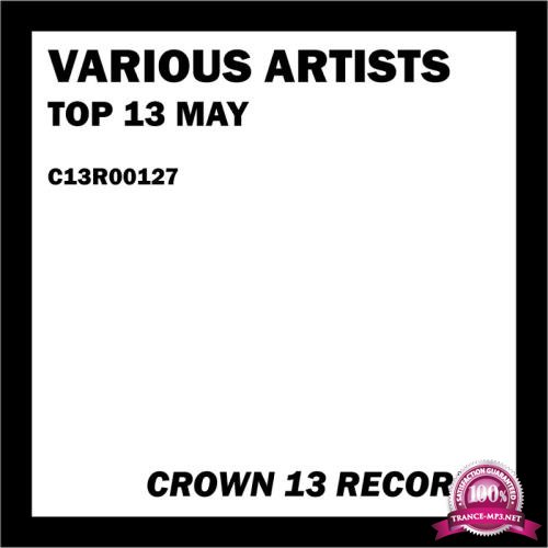 Top 13 May (2018)