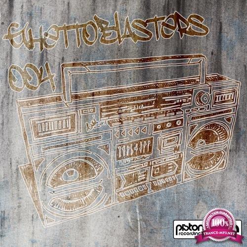 Ghettoblasters 004 (2018)