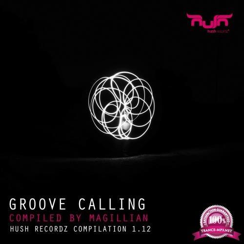 Groove Calling (2018)