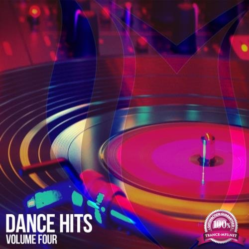Dance Hits Vol 4 (2018)