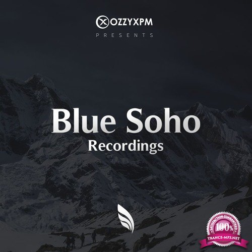 OzzyXPM - Blue Soho Sessions 104 (2018-05-15)