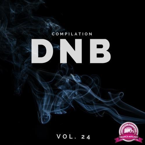 Dnb Music Compilation, Vol. 24 (2018)